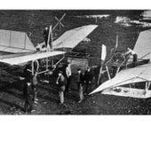 """""""Aerodrome"""" Reconstruction:"""