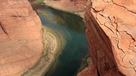 Drought-Plagued Western States Play Politics with Water