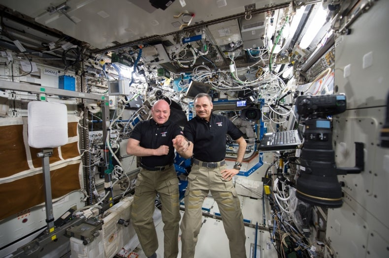 Astronaut Scott Kelly to Return from Nearly a Year in Space