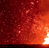 VOLCANIC TORNADOES