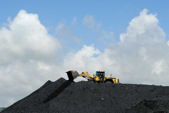 Can Germany Ditch Coal?
