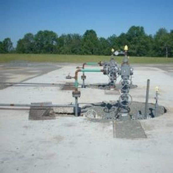 Climate Footprint of Marcellus Shale Gas Could Be Less Than That of Coal