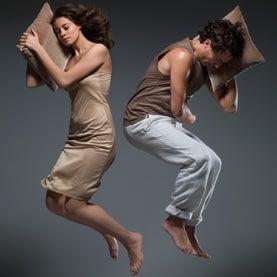An Internal Sedative Could Help Treat Troubled Slumber