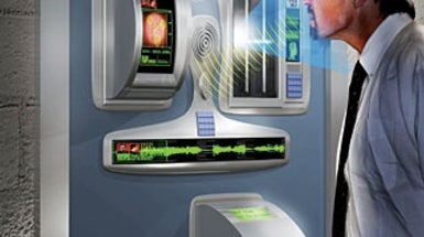 Beyond Fingerprinting: Is Biometrics the Best Bet for Fighting Identity Theft?