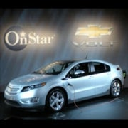 Charge 'Er Up: OnStar's New Mobile App Keeps Tabs on Chevy Volt Recharge System