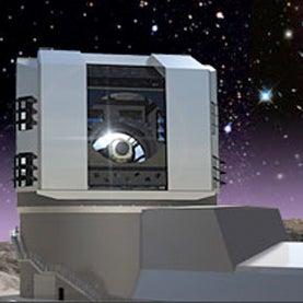 Large Synoptic Survey Telescope , LSST