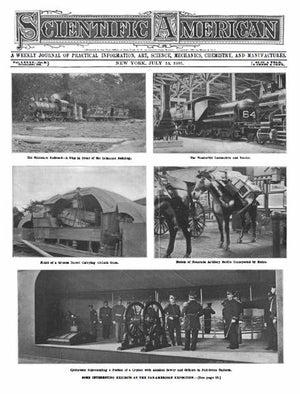 July 13, 1901