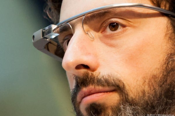 Google Glass Privacy Concerns Persist in Congress