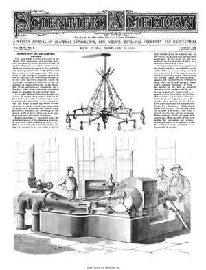 January 22, 1881
