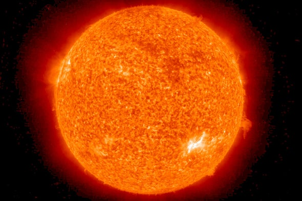 New Space Weather Network Extends over Africa