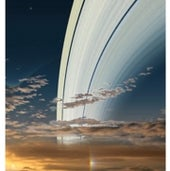 The Rings of Saturn: