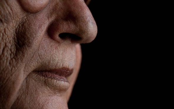 Smell Test May Sniff Out Oncoming Parkinson's and Alzheimer's