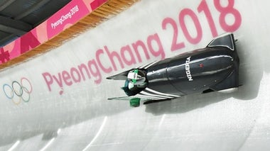"""Winter Olympics: Could Plastic """"Ice"""" Help Overcome Bias toward Colder Countries?"""