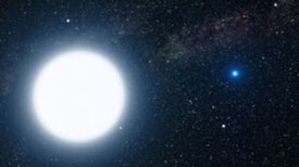 Double Stars Succumb to Fatal Attraction
