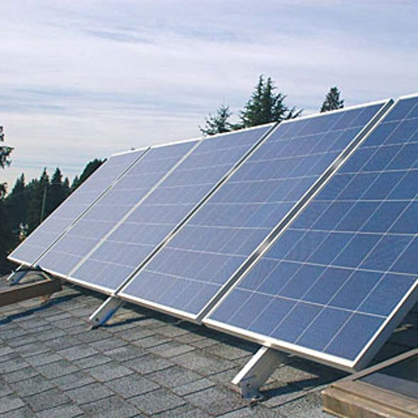 What You Need to Know Before Installing Solar Panels
