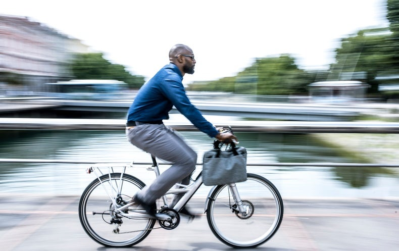 Why Don't We Forget How to Ride a Bike? - Scientific American