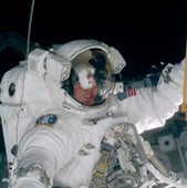 Longest Spacewalk
