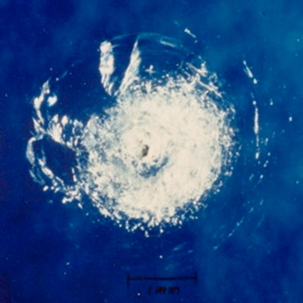 U.S. Taking Initial Steps to Grapple with Space Debris Problem