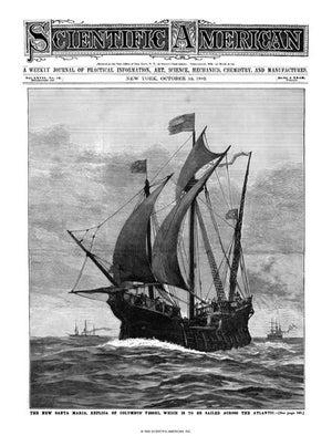October 15, 1892