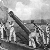 Loading Torpedoes: