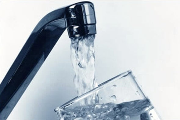 Is Fluoride in Private Wells Causing an IQ Decline?
