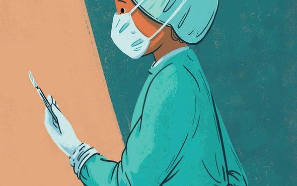How Fake Surgery Exposes Useless Treatments