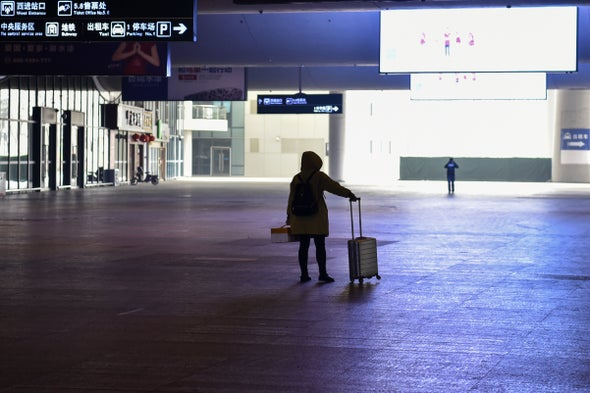 China's Citywide Quarantines: Are They Ethical and Effective?