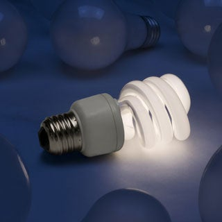 Are Compact Fluorescent Lightbulbs Dangerous? - Scientific American