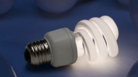 Are Compact Fluorescent Lightbulbs Dangerous?