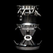 Q&A: 3-D Printing Rockets with Relativity Space CEO Tim Ellis