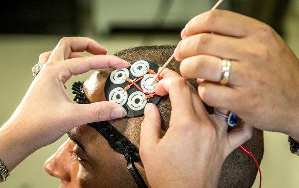 Electrical Brain Stimulation May Alleviate Obsessive-Compulsive Behaviors