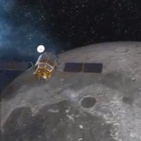 South Korea Reveals Moon-Lander Plans