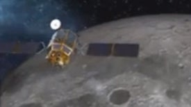 South Korea Reveals Moon-Lander Plans