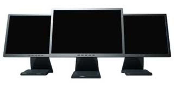 Fact or Fiction?: Black Is Better than White for Energy-Efficient Screens