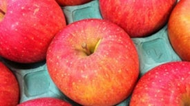 Climate Change Threatens Crunchy, Tart Apples