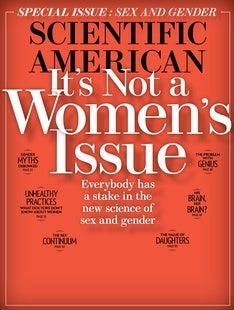 Scientific American Volume 317, Issue 3