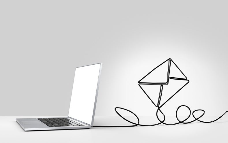The Only Safe E-Mail Is Text-Only E-Mail