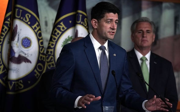 What's in the House Bills to Address the Opioid Crisis--and What's Not