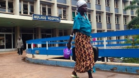 Uganda's Only Cancer Radiation Therapy Machine Is Broken