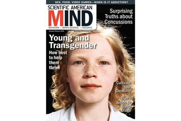 "Readers Respond to ""Young and Transgender"" and More"