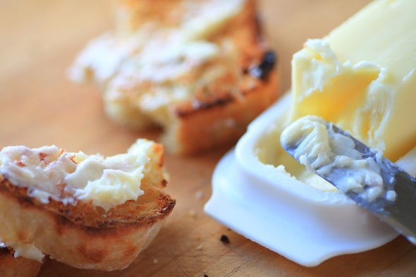 Is Butter a Healthy Fat?