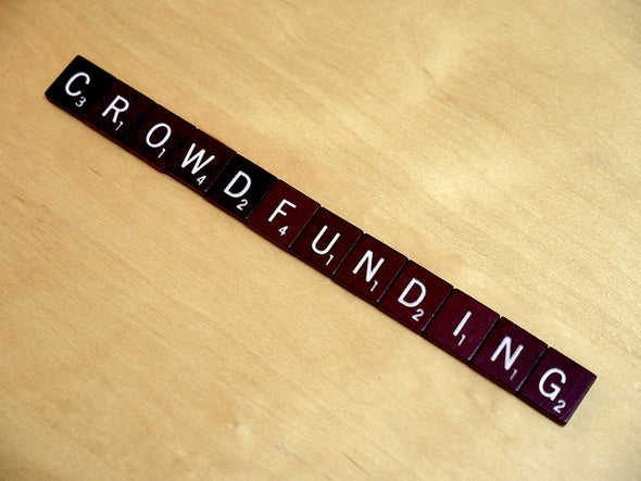 Funders Beware: Not All Crowdfunding Projects Deliver