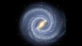 The Galactic Collision That Reshaped Our Milky Way