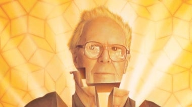 Math Games of Martin Gardner Still Spur Innovation