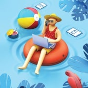Take That Vacation: Why Time Off Makes You a Better Worker