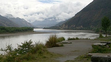 Back to the Future: Harnessing the Power of the Yangtze River [Slide Show]