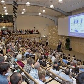 Neutrino seminar at CERN