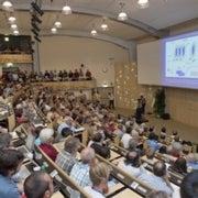 Faster-Than-Light Neutrinos? Physics Luminaries Voice Doubts