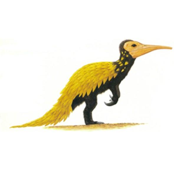 """Alternative Evolution"" of Dinosaurs Foresaw Contemporary Paleo Finds [Slide Show]"