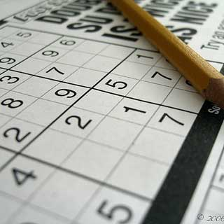 DNA Sudoku